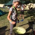 Krautfleckerl kochen